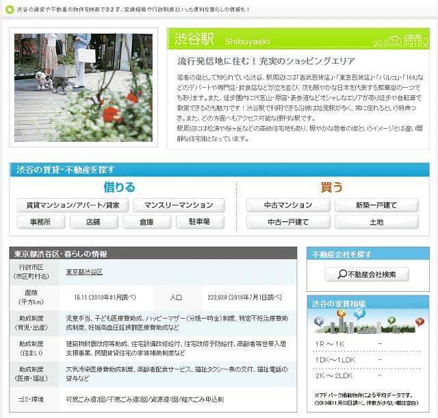駅・index